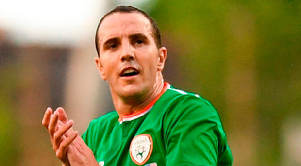 O'Shea in line for €539,000 windfall