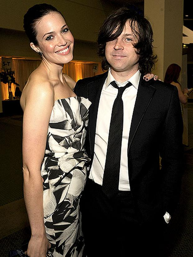 Mandy moore dating now