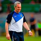 Michael Ryan was concerned about how the increased demands of a compacted four-game championship programme would impact on players. Photo by Piaras Ó Mídheach/Sportsfile