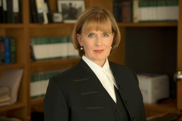 Judge Karen O'Connor deemed the tapes admissible
