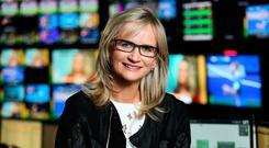 RTE director general Dee Forbes wants the TV licence fee collection process to be overhauled