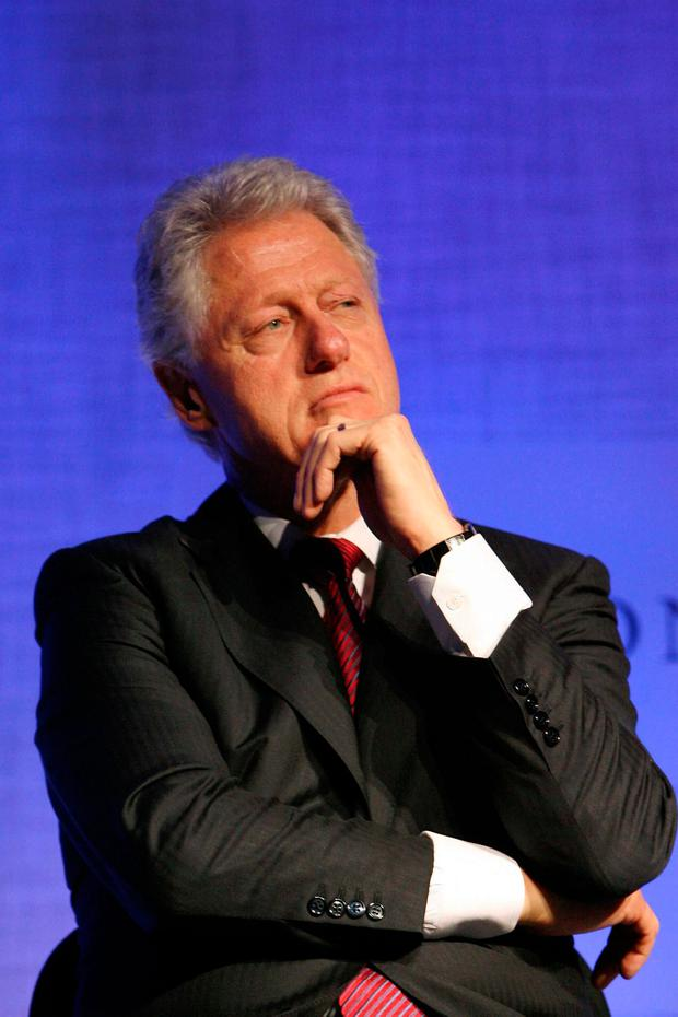 Former US president Bill Clinton admitted his appearance on NBC's 'Today' show 'wasn't my finest hour'