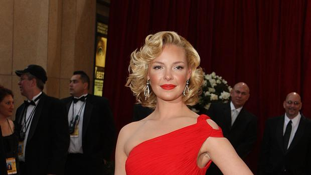 Katherine Heigl has joined the cast of Suits (PA)