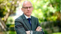 Kevin Thompson of Insurance Ireland. Picture: Robbie Reynolds