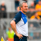 Tippperary manager Michael Ryan. Photo: Sportsfile