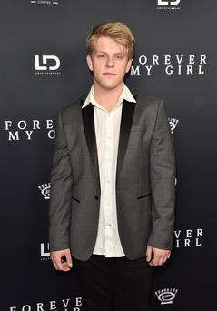 WEST HOLLYWOOD, CA - JANUARY 16: Songwriter Jackson Odell attends the premiere of Roadside Attractions'