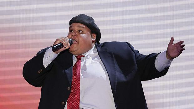 Neal Boyd won the 2008 edition of America's Got Talent (AP)