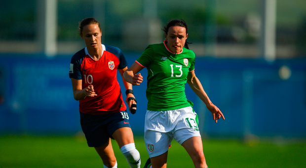 Norway vs Ireland, Women's World Cup qualifier: Girls in Green need big performance to keep 2019 hopes alive