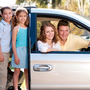 Make safety a priority when buying a family car