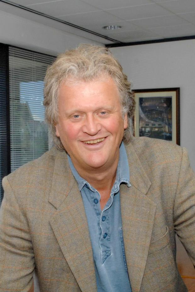 Wetherspoon's chairman Tim Martin is a supporter of Brexit (JD Wetherspoon/PA)