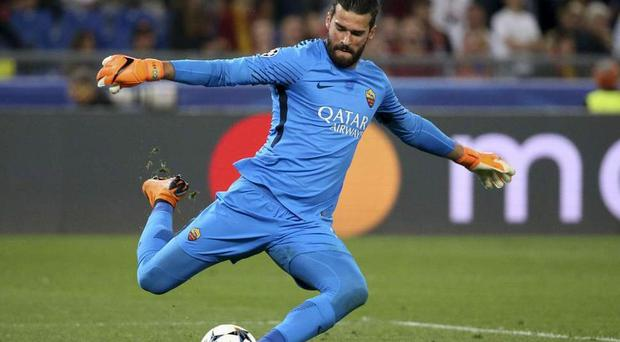 Alisson to Liverpool: What are his strengths and weaknesses and is he worth £67 million?