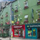 Barnacles Hostel Dublin is well-located at the heart of Temple Bar, while Barnacles Hostel Galway is at the heart of the city's 'Latin Quarter' on Quay Street