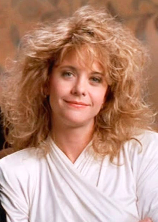 Meg Ryan in 'When Harry Met Sally.'