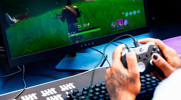 Fears addictive games as damaging for kids' brains as drugs and alcohol