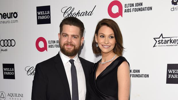 Jack Osbourne shared a sweet birthday tribute for daughter (PA)