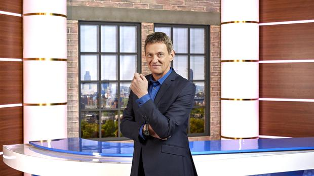 Matthew Wright has hosted his final edition of the The Wright Stuff (Channel 5)