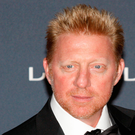 Boris Becker is bankrupt. Image: AP Photo/Lefteris Pitarakis.