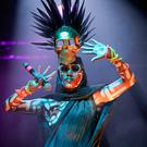 Grace Jones will play Trinity tonight