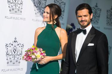 People were very tough on me' - Sweden's Prince Carl Philip