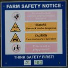 Farm accidents have claimed the lives of 23 children in the last decade and account for 11pc of all farm fatalities over the period.