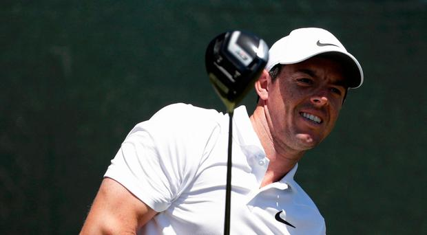 US Open Day Two: Irish looking to bounce back from tough first round