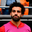 The Liverpool forward was left on the bench during the Pharaohs' 1-0 defeat by Uruguay Photo: Getty