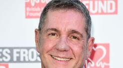 Fans have reacted after watching Dale Winton's posthumous return to television. (Ian West/PA)