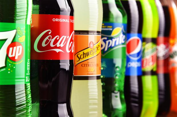 Frequent consumption of sugary drinks linked to higher risk of early death
