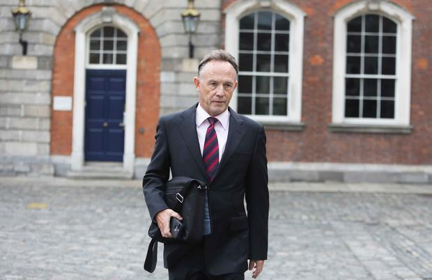 Paul Reynolds. Photo: RollingNews.ie