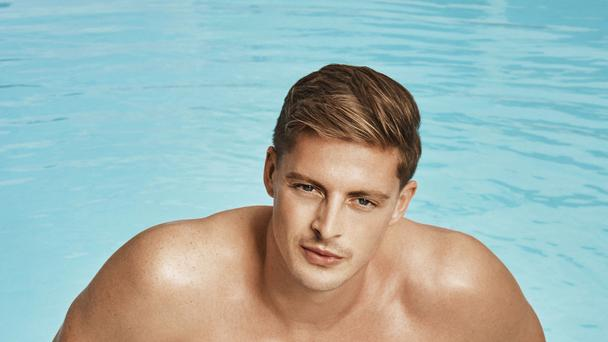 Love Island's two new contestants both suggest Alex George has qualities they are looking for (ITV)