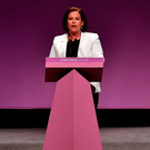 Mary Lou McDonald. Photo: Getty