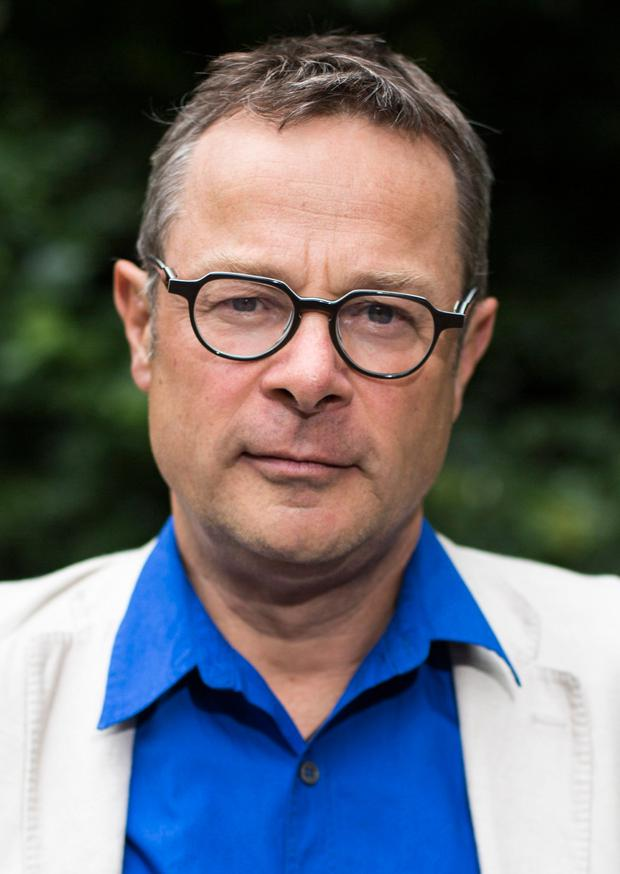 Celebrity chef Hugh Fearnley-Whittingstall. Photo: Mark Condren