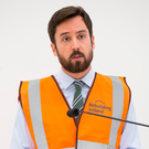 'Eoghan Murphy has put through some measures but there's a lot more to do' Photo: Keith Arkins