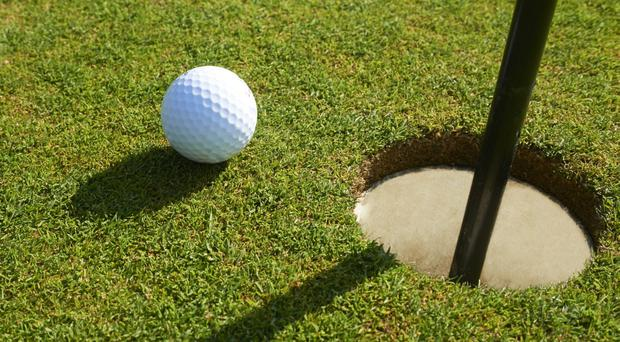 McCormack collects major double in Mid-Amateur