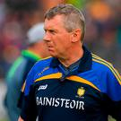 Clare joint manager Donal Moloney. Photo: Ray McManus/Sportsfile