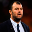 Australia head coach Michael Cheika. Photo: Sportsfile