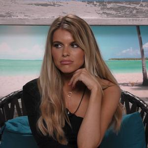 Love Island's Hayley Hughes: I don't think many people my age know about Brexit (ITV)