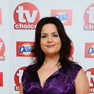 Ruth Jones will walk the boards in The Nightingales (PA)
