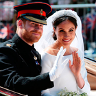 Thomas Markle has spoken about his daughter Meghan marrying Prince Harry Picture: Getty