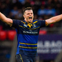 12 May 2018; James Ryan of Leinster celebrates after the European Rugby Champions Cup Final match between Leinster and Racing 92 at the San Mames Stadium in Bilbao, Spain. Photo by Brendan Moran/Sportsfile