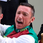 Frankie Dettori. Photo: Getty Images