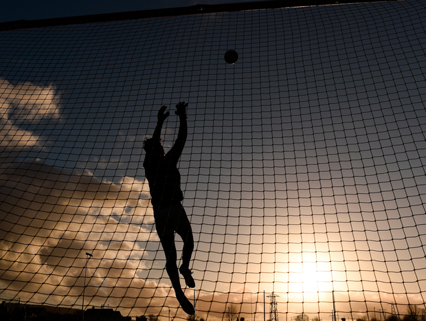 'In fairness to fixture-makers, they face a difficult balancing act in an organisation catering for so many grades and competitions across two sports.' Photo: Sportsfile