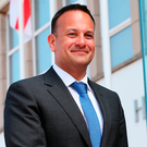 Taoiseach Leo Varadkar Photo: Laura Hutton/PA Wire