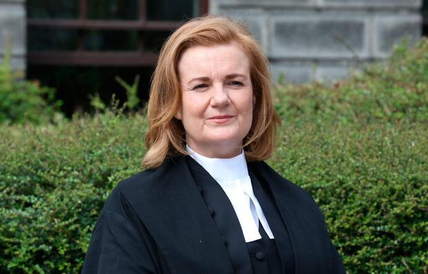 Ms Justice Eileen Creedon made the significant ruling. Picture: Collins