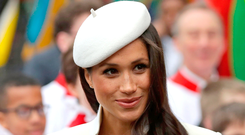 Meghan Markle. Photo: Getty Images