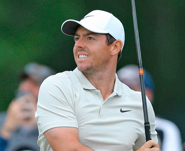 Rory McIlroy. Photo: Brad Penner-USA TODAY Sports