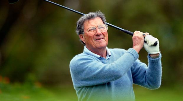 Five-time British Open champion Peter Thomson passes away