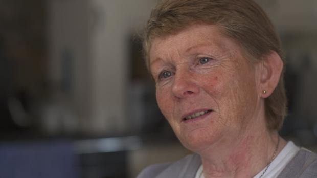 Catherine Corless on No Country For Women, RTE One