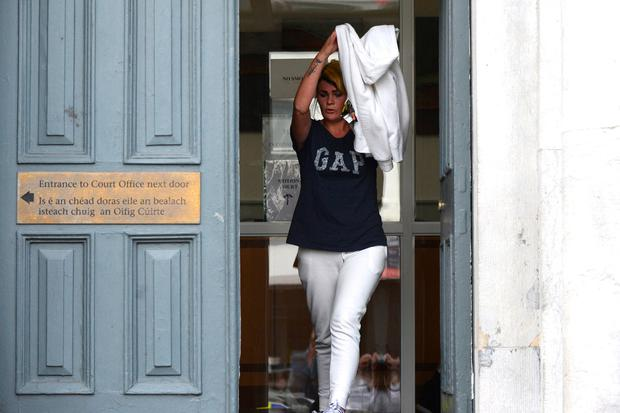 Longford accused: Sylvia Nevin