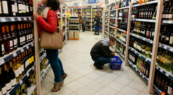 Alcohol and tobacco prices in this country are the highest in the EU. Stock Image Photo: Bloomberg